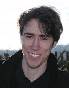 Johannes Kothe. Musiker und Mediendesigner aus Bayreuth