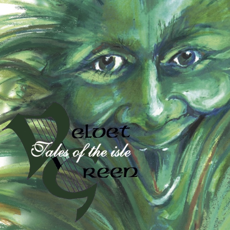 cd tales of the isle. Neue Platte von Velvet Green